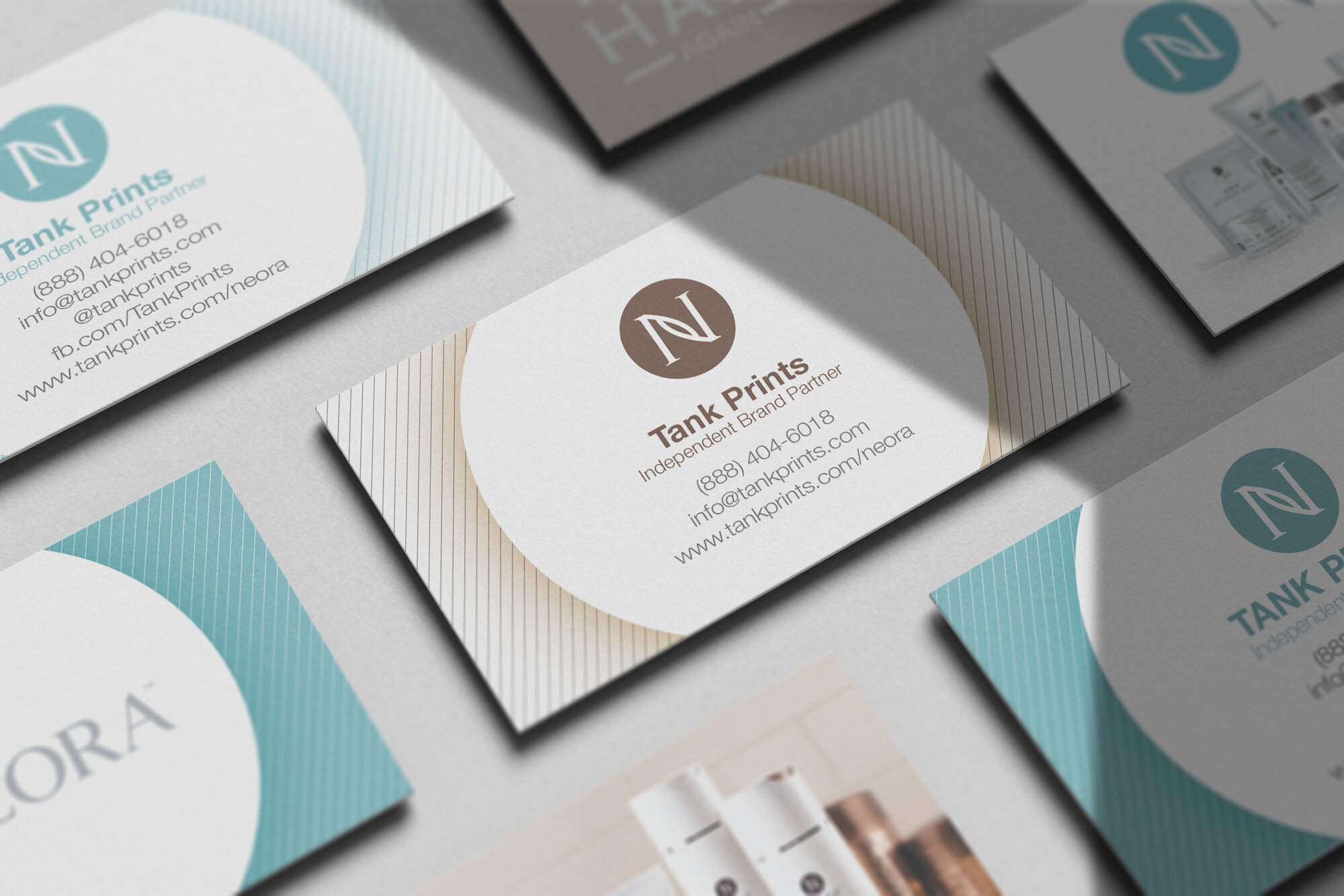 Neora Business Cards