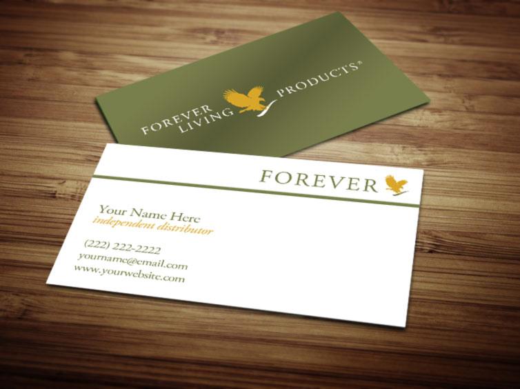 Forever Living Design 1