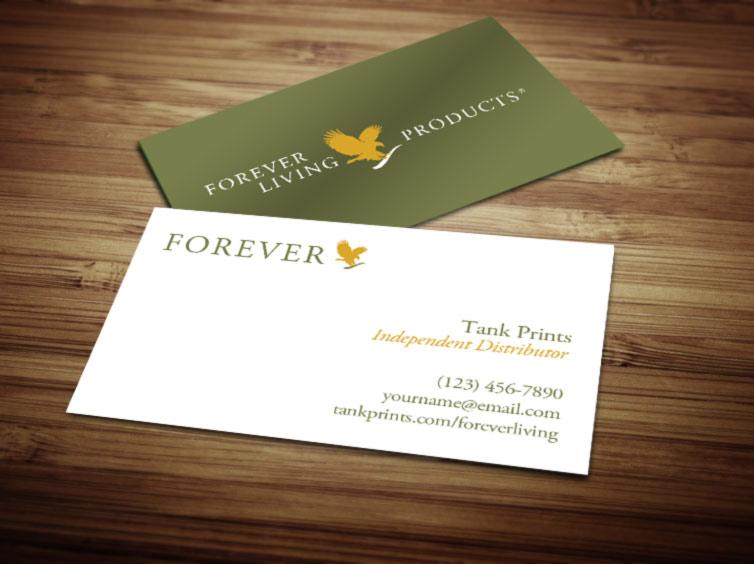 Forever Living Design 2