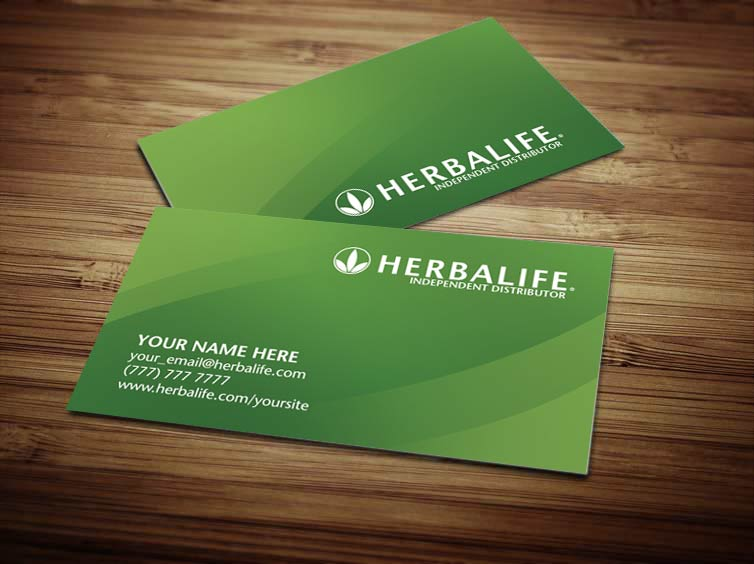 Herbalife Design 3