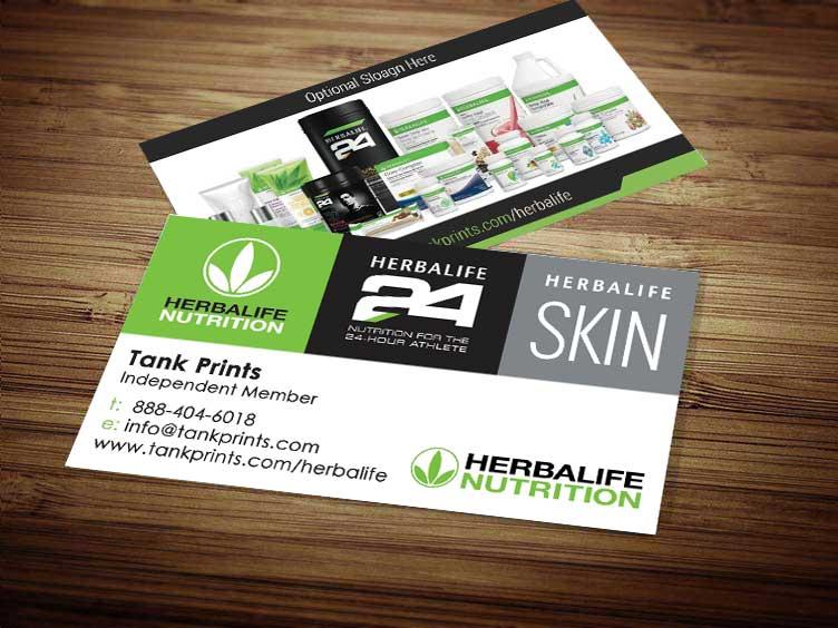 Herbalife Design 7