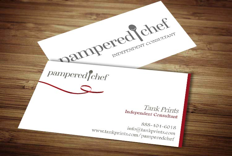 Pampered Chef Design 1