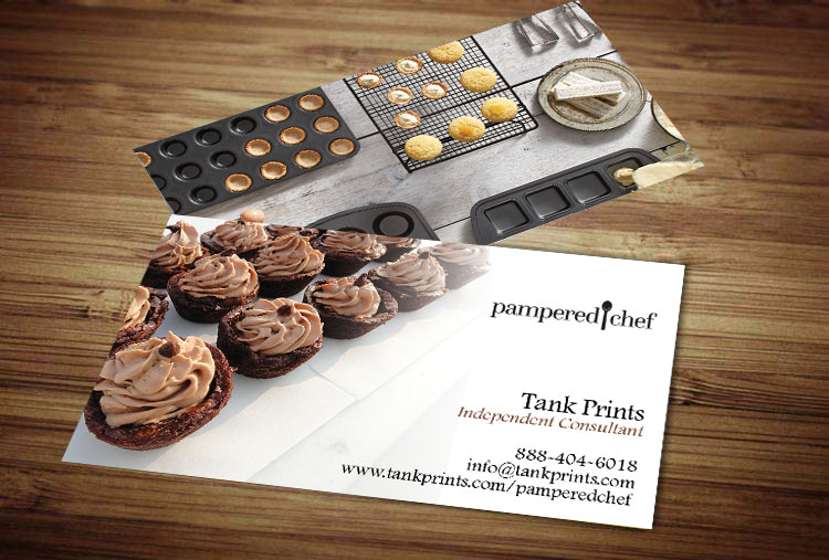 Pampered Chef Design 3