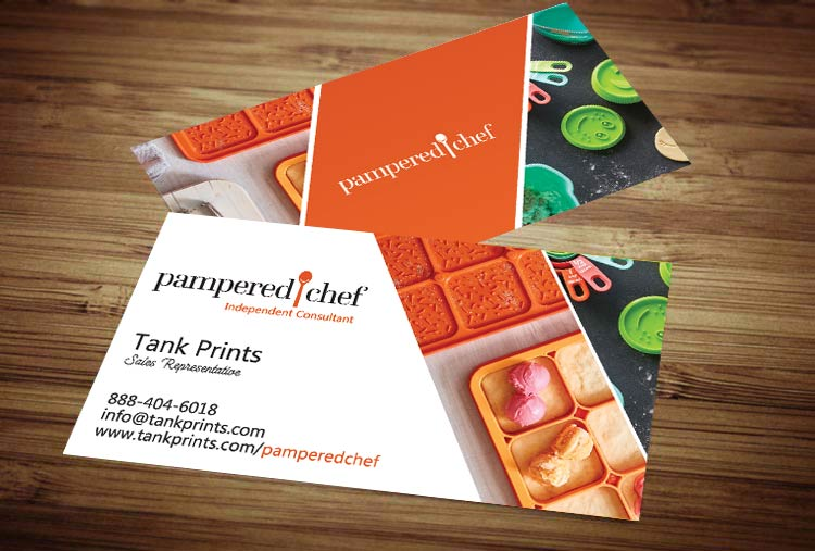 Pampered Chef Design 5