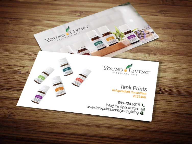 Young Living Design 1