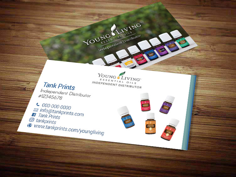 Young Living Design 2