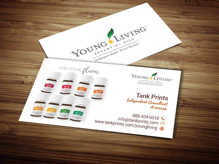 Young Living Design 3