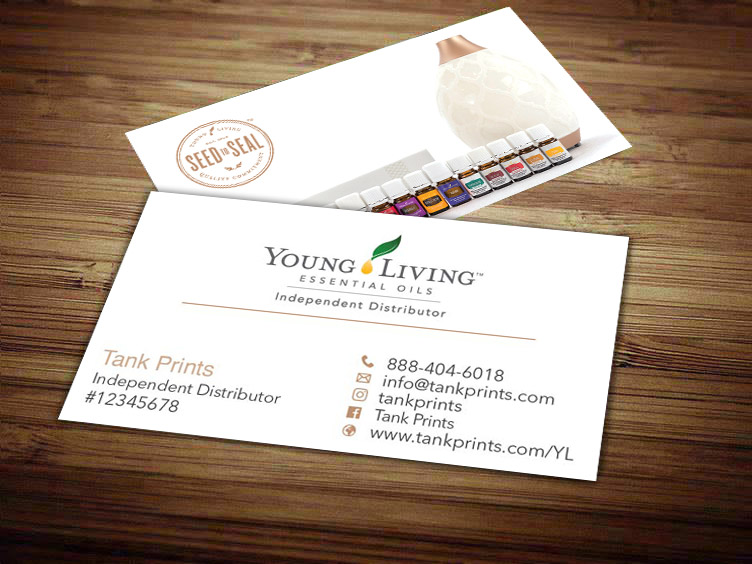 Young Living Design 4 Modified