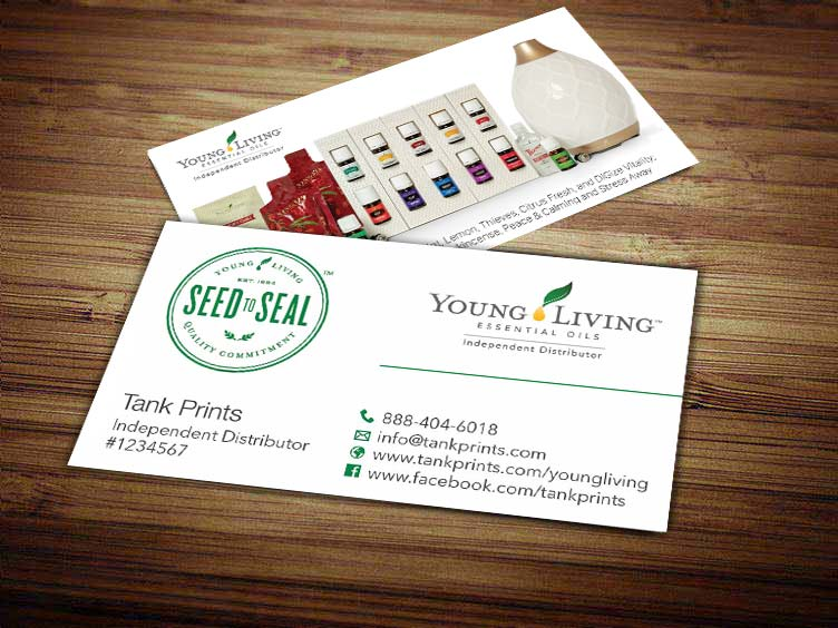 Young Living Design 5