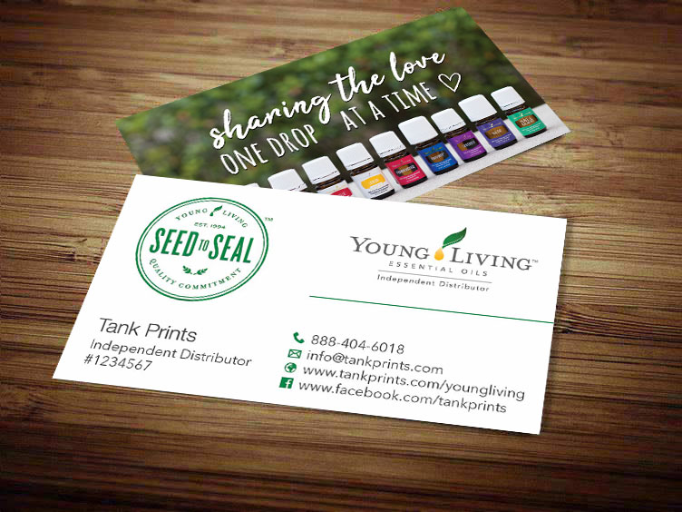 Young Living Design 5 Modified