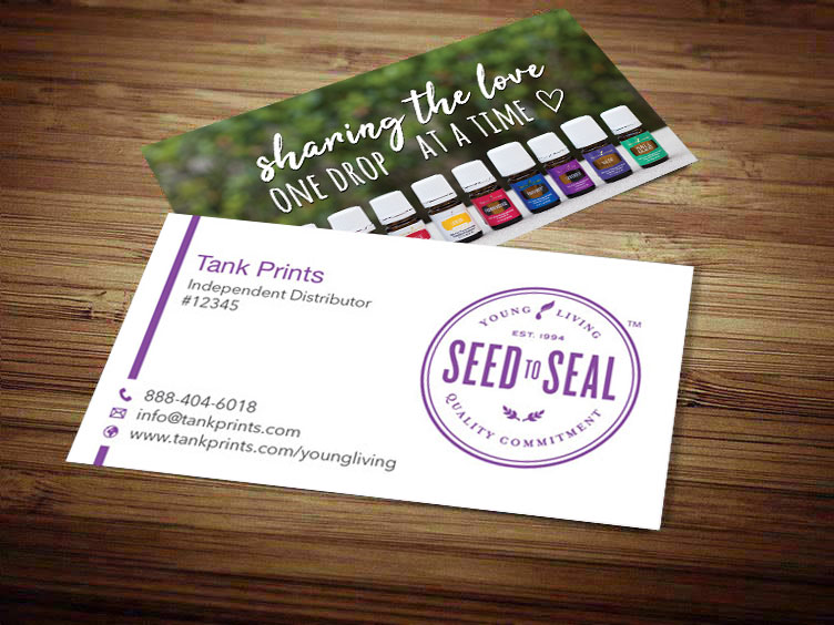 Young Living Design 8